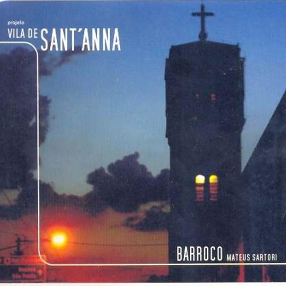 Barroco – Mateus Sartori (2009)