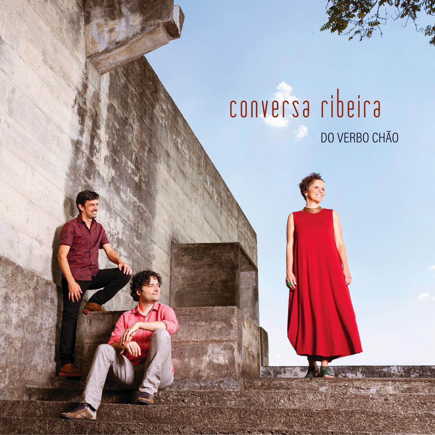Do verbo chão - Conversa Ribeira (2019)