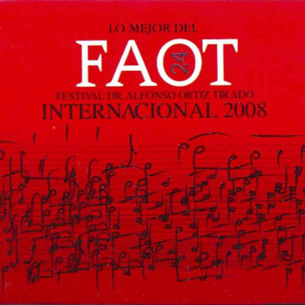 El mejor del FAOT Internacional – part. Trio Carapiá (2008)