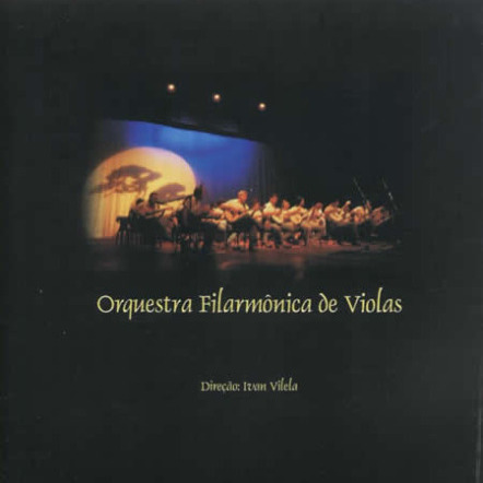 Orquestra Filarmônica de Violas (2005)