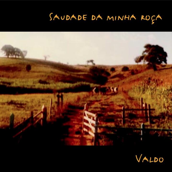Saudade da minha roça - Valdo (2002)