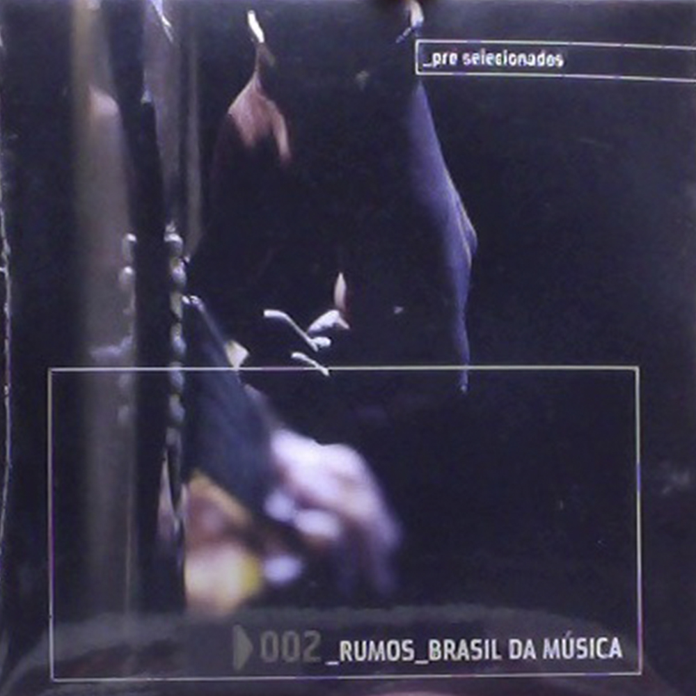 Rumos Brasil – part. Trio Carapiá (2005)