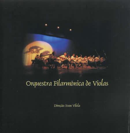 Orquestra Filarmônica de Violas