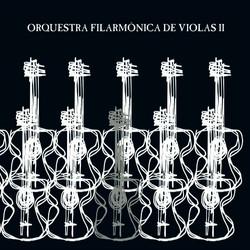 Orquestra Filarmônica de Violas II (2012)