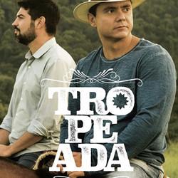 DVD Tropeada – Arlindo Lima & Ramon Vieira (2016)