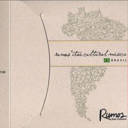 CD e DVD Rumos Itaú Cultural – part. Conversa Ribeira (2007- 2009)