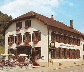 Gasthaus Schönebuchen