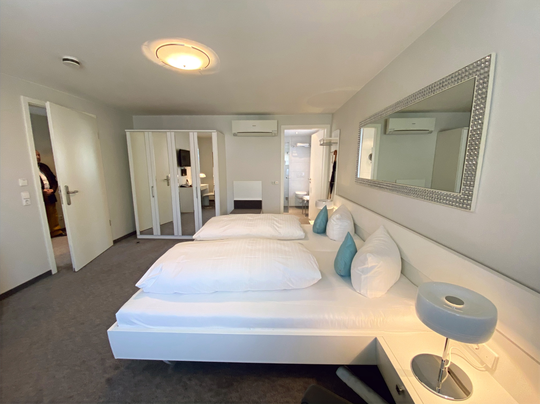 Beispiel Doppelzimmer II