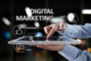 Digitales Marketing beim Verkauf einer G