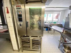 Küche Gasthaus Adler II