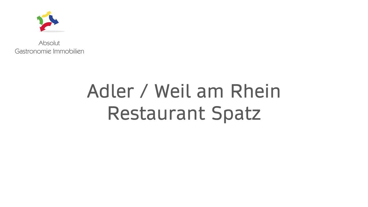 Spatz Restaurant