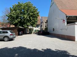 Parkplätze II