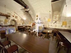 Blick in die Gaststätte vom Spatz VI