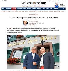 3 Pressebericht Adler Verkauf Badische Zeitung.jpg