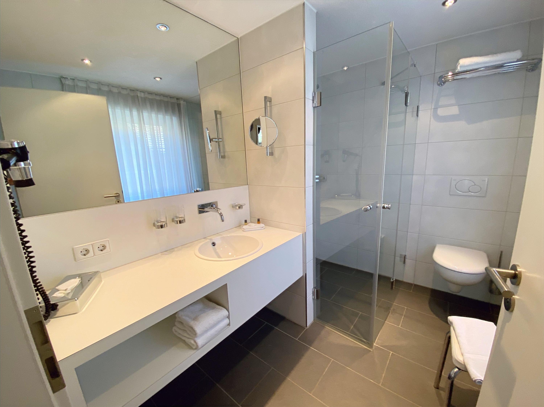 Beispiel Badezimmer III