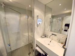 Beispiel Badezimmer I