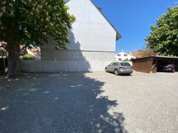Parkplätze III