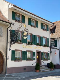 Gasthaus zúm Adler