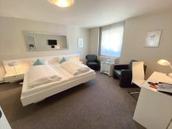 Beispiel Doppelzimmer I
