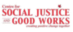Centre for Social Justice and Good Works