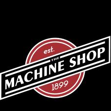 The Machine Shop: Dinner Sponsor