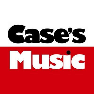 Case's Music: Music Sponsor