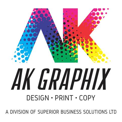 Ak Graphix: Printing Sponsor