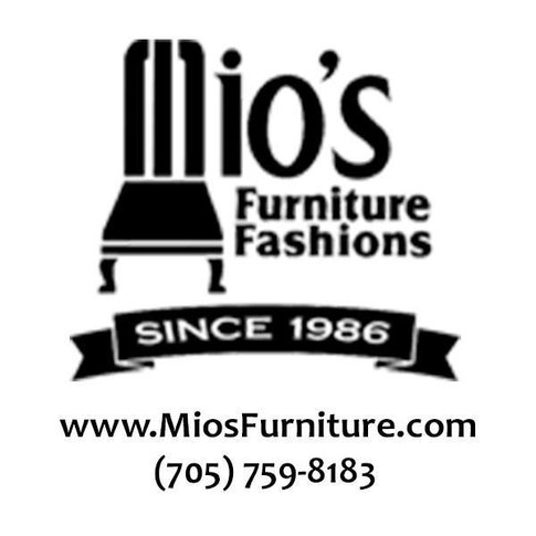 Mio's Furniture Fashions: Presenting Sponsor