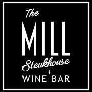 The Mill Steakhouse + Wine Bar: Dinner Sponsor