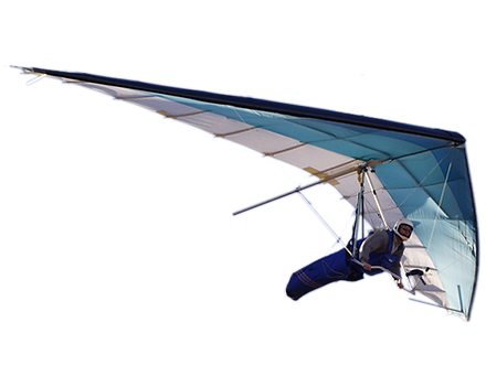 You can try hang gliding to support the great bucket list challenge in support of ARCH Hospice.