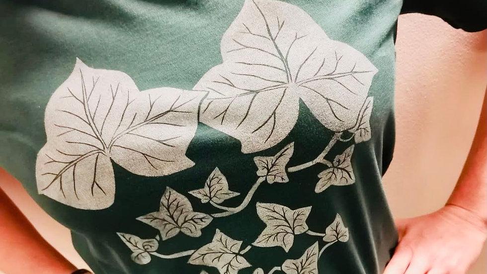 Botanical Basque Ivy (Short Sleeve)