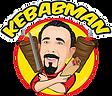 Kebabman Logo
