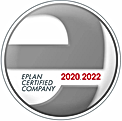 PCEcad Eplan Certified Company