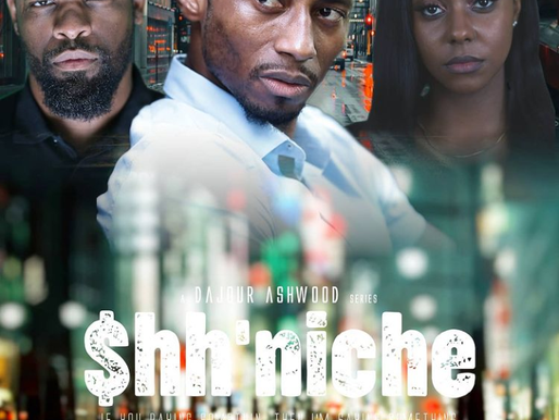Amazon Prime picks up another Black Series, $hh'niche starring Actress Nicole Crump
