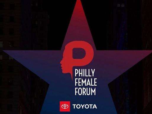 Philly Female Forum