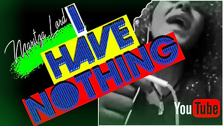Maritza Lord - I Have Nothing (Whitney Houston)