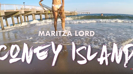 """Coney Island"" Official Music Video"