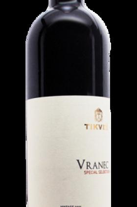 Tikves Vranec Special Selection