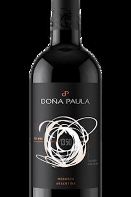 Dona Paula 1350 Malbec