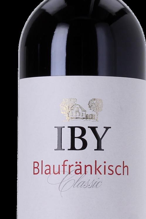 IBY Blaufrankisch Classic