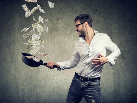 10 money words you must know when financing your restaurant or bar project.