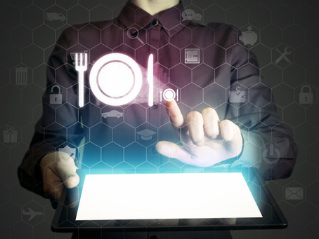 New Technology for Restaurants and Bars.