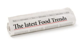 Global Food Trends in 2020