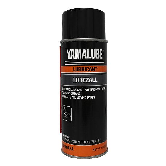 LUBRICANTE LUBZALL MULTIPROPOSITO YAMALUBE 11-OZ