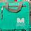 Thumbnail: MOCHILA MOTO M 19 LITROS