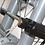 Thumbnail: CANDADO CON ALARMA PANGUIDE 30 X 10.5 X 3.5C