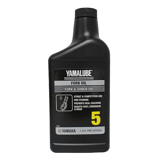 ACEITE DE SUSPENSION YAMALUBE 5W 16-OZ