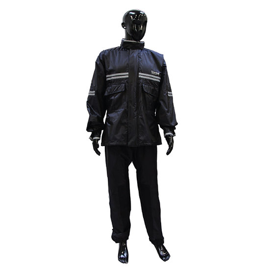 TRAJE IMPERMEABLE VOSS