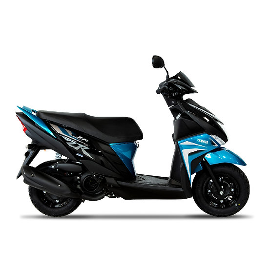 XC 115 (SCOOTER)