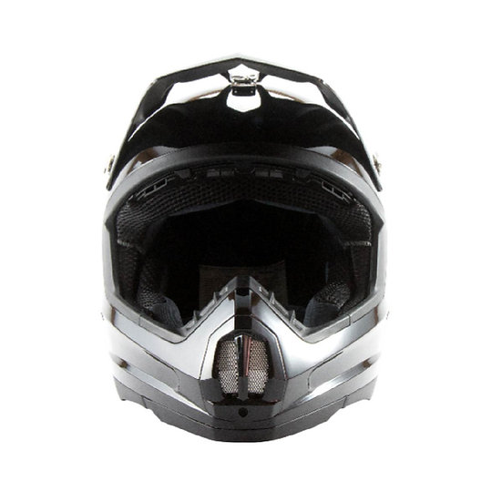 CASCO MOTO M MX1 SOLIDO CROSS